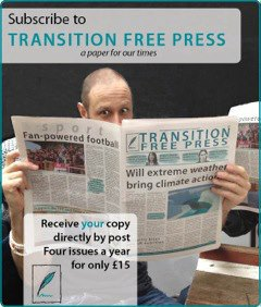 Transition Free Press