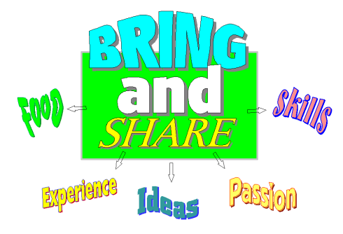 ST Bring & Share 2