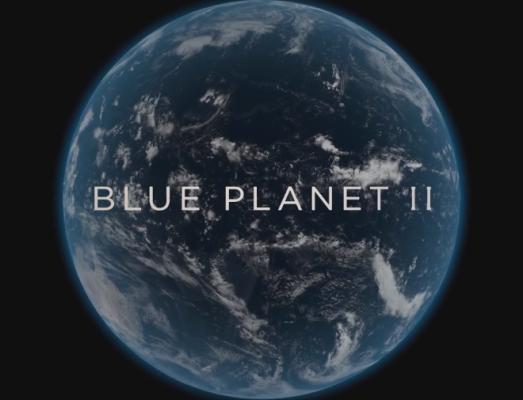 BluePlanet II